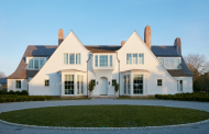 $18.995 Million Newly Built Mansion In Sagaponack, NY