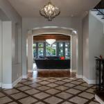 Foyer w/ Staircase