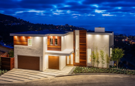 $4.4 Million Newly Built Contemporary Home In La Jolla, CA