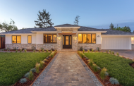 $7.388 Million Newly Built Ranch Home In Los Altos, CA