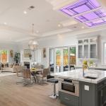 Gourmet Kitchen/Breakfast Room/Family Room