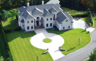$2.5 Million Mansion In Middleton, MA