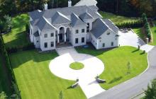 $2.5 Million Mansion In Middleton, MA