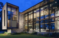 $3.45 Million Contemporary Home In Sheldon, SC
