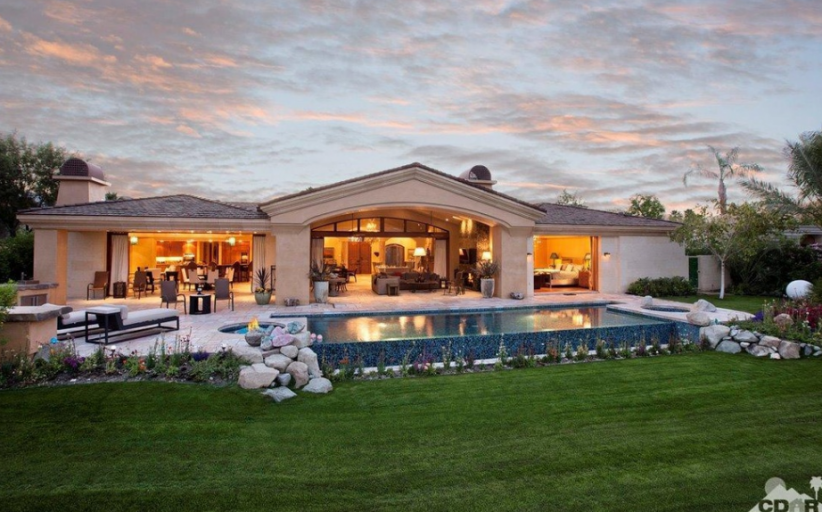 $8.9 Million Home In Indian Wells, CA