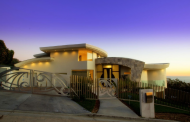 $12.9 Million Newly Built Contemporary Home In La Jolla, CA