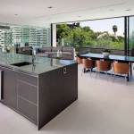 Gourmet Kitchen & Breakfast/Family Room