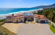 Villa Sogno – A $29 Million Newly Built Mansion In Malibu, CA