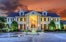 $6.5 Million Estate In Baytown, TX