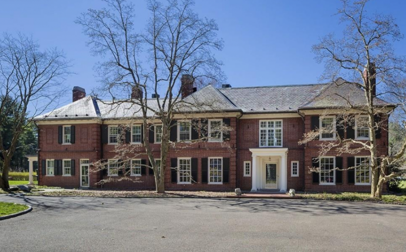 Round Lot Farm – A 38 Acre Equestrian Estate In Medfield, MA