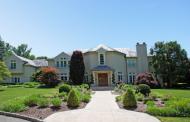 $15 Million Mansion In Alpine, NJ