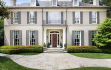 $6.75 Million Traditional Brick Mansion In Dallas, TX