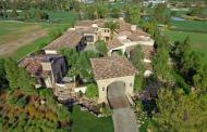 $8 Million Country Club Mansion In La Quinta, CA