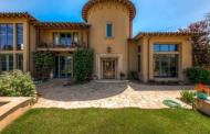 $3.3 Million Equestrian Estate In San Marcos, CA