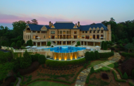 Tyler Perry Sells Atlanta Mega Mansion For $17.5 Million