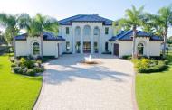 $2.395 Million Waterfront Home In Ponte Vedra Beach, FL