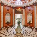 Main House Foyer