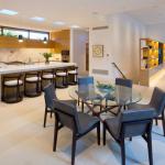 Dining Room & Gourmet Kitchen