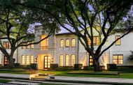 $7.95 Million Mansion In Houston, TX