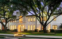 $7.95 Million Mansion In Houston, TX