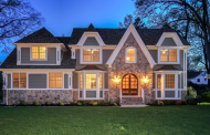$1.7 Million Newly Built Home In Westfield, NJ