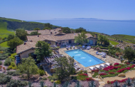 Villa della Costa – A $35 Million Hilltop Mansion In Goleta, CA