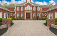 10,000 Square Foot Brick Mansion In Delaware, OH