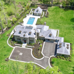 Front Aerial