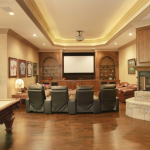 Rec Room/Home Theater