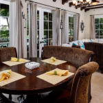 Breakfast & Family Rooms