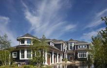 $10 Million Waterfront Estate In Bayharbor, MI