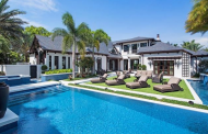 $10.9 Million British West Indies Inspired Home In Naples, FL