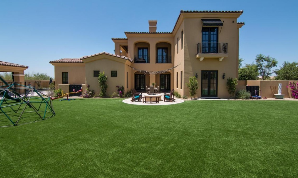 $3.7 Million Newly Built Home In Scottsdale, AZ