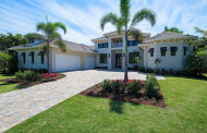 $3.2 Million Newly Built Home In Naples, FL