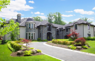 Stone & Stucco Mansion In Tenafly, NJ Re-Listed