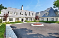 $4.495 Million Home In Purchase, NY