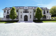 $7.2 Million Newly Built Mansion In Great Neck, NY