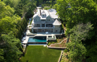 $7.995 Million Shingle Mansion In Rye, NY