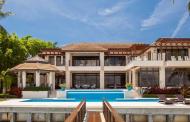 $21.8 Million Waterfront Mansion In Key Biscayne, FL