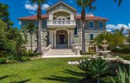 $4.9 Million Waterfront Home In Osprey, FL