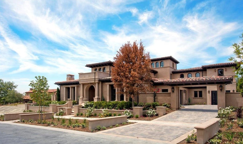 $3.2 Million Newly Built Home In Ladera Ranch, CA