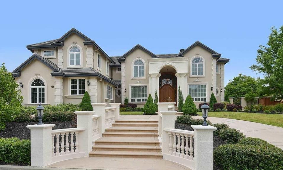 $3.8 Million Home In Danville, CA