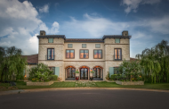 $2.4 Million Stone & Stucco Mansion In Lubbock, TX