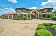 $2.8 Million Hilltop Mansion In Nottingham, PA