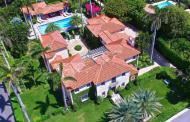 $11.995 Million Mediterranean Mansion In Palm Beach, FL