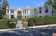 $11 Million Mansion In Beverly Hills, CA