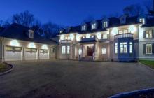 $5.5 Million Mansion In Princeton, NJ