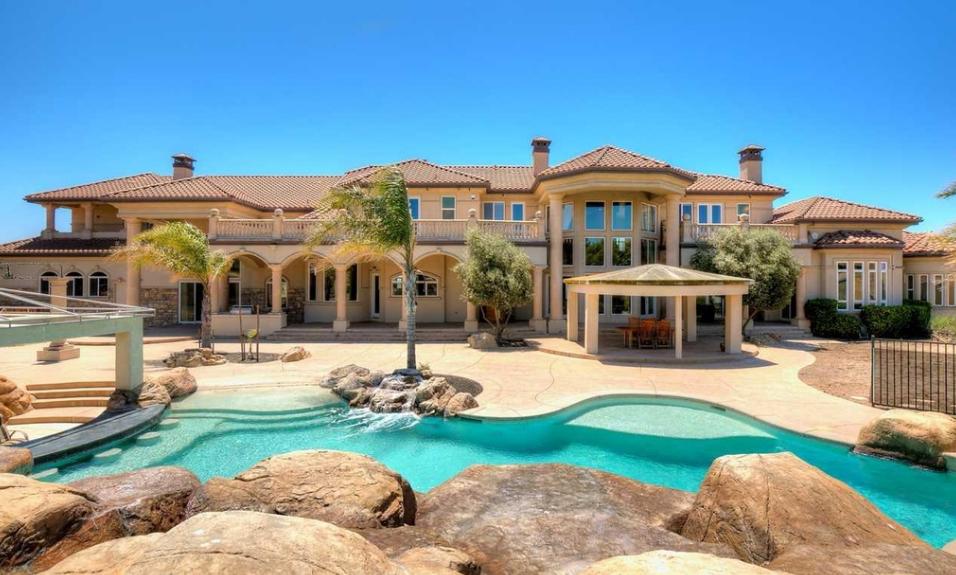 92 Acre Estate In Livermore, CA
