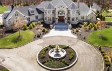 38 Acre Estate In Shamong, NJ