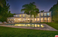 $14.995 Million Mediterranean Mansion In Beverly Hills, CA